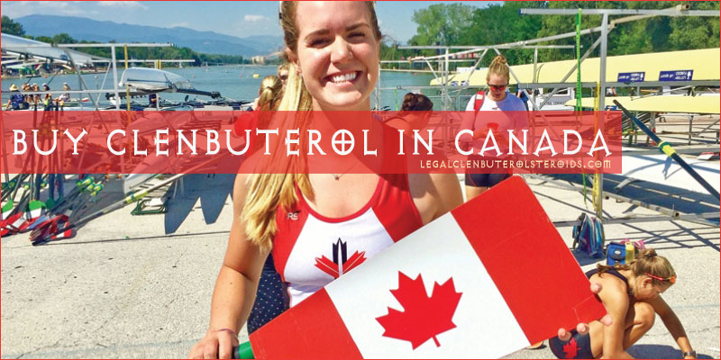Buy Clenbuterol in Canada
